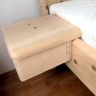 Cortina mit Schublade