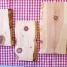 Zirbenholz Brotzeitbrettl