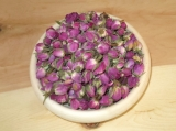 100g Rosa Damascena Knospen